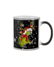Parrot Snow Color Changing Mug thumbnail