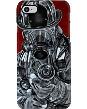 Firefighter Mission Phone Case i-phone-7-case