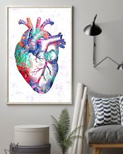 Art Heart Cardiology 24x36 Poster lifestyle-poster-1