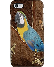 Parrot Gift Phone Case i-phone-7-case