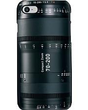 Photographer Camera Lens Image Phone Case i-phone-8-case