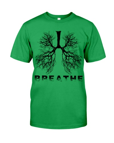 Respiratory Therapist Breathe