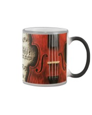 Viola Gift Color Changing Mug thumbnail
