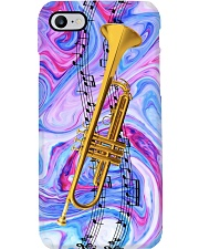 Trumpet Color Phone case Phone Case i-phone-7-case