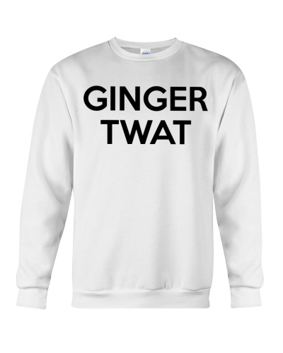 Redhead Ginger Twat