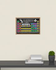 Elements Of A Successful Massage Therapist 24x16 Poster poster-landscape-24x16-lifestyle-09