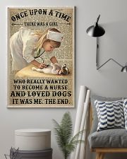 Nurse Once Upon A Time 11x17 Poster lifestyle-poster-1