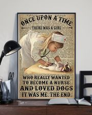 Nurse Once Upon A Time 11x17 Poster lifestyle-poster-2