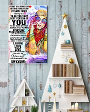 Redhead - Believe In Yourself  11x17 Poster lifestyle-holiday-poster-2