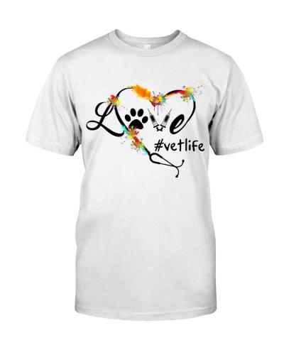 Veterinarian Love Vetlife