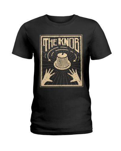 Synthesizer The Knob
