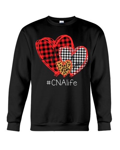 CNA Life Heart Pattern