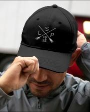 Speech Language Pathologist 1925 Embroidered Hat garment-embroidery-hat-lifestyle-01