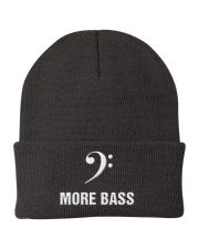 Contrabass - More Bass Knit Beanie tile