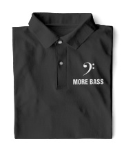 Contrabass - More Bass Classic Polo tile