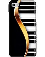Pianist Keys Phone Case i-phone-7-case