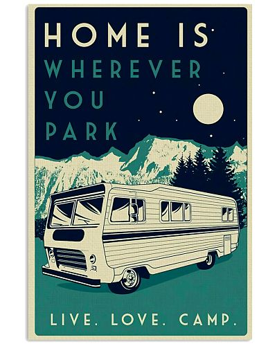 Camping Home