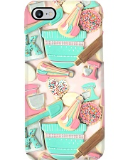 Baking Cookies Phone Case i-phone-8-case