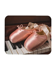 Ballet shoes and piano Mousepad thumbnail