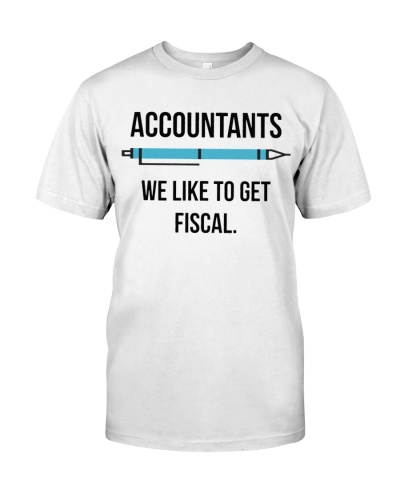 Accountants We Like To Get Fiscal