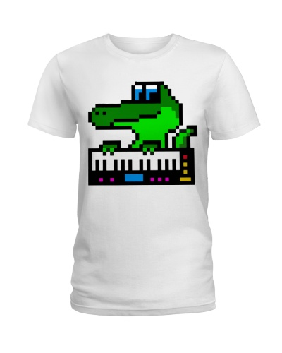 Crocodile Synthesizer