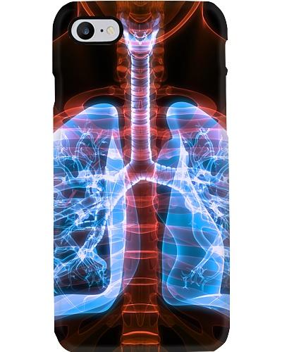 Respiratory Therapist 3D