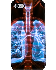 Respiratory Therapist 3D  Phone Case i-phone-7-case