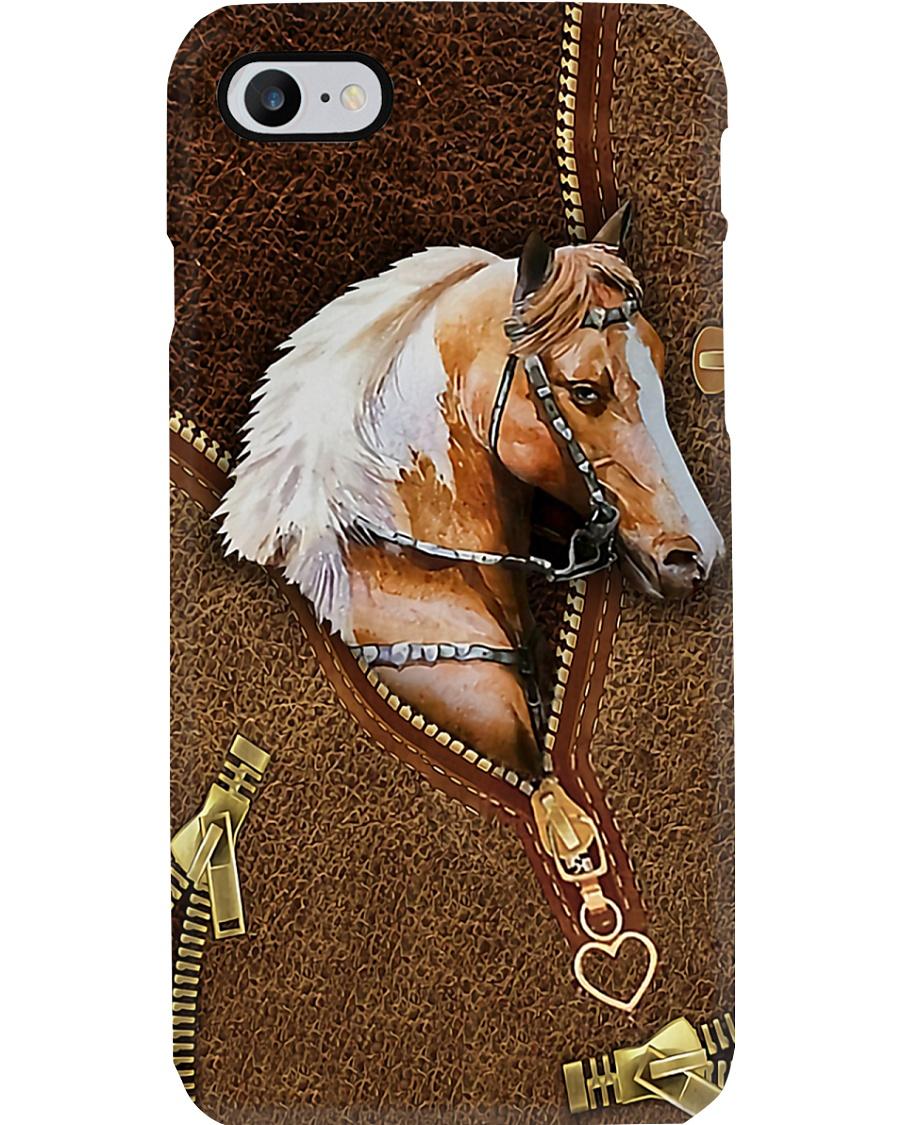 Super Cool Horse Phone Case