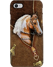 Super Cool Horse Phone Case i-phone-7-case