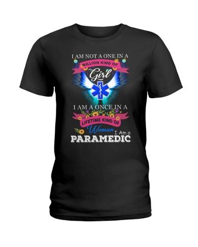 I Am Paramedic