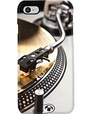 DJ Gift Phone Case i-phone-7-case