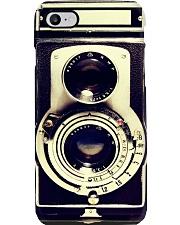 Vintage Antique Camera Photographer Phone Case i-phone-7-case