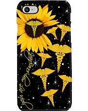 Medical Assistant - You are my sunshine Phone Case i-phone-7-case