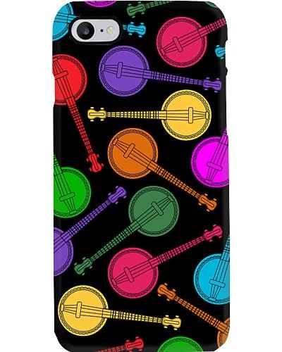 Many Color Banjo Items