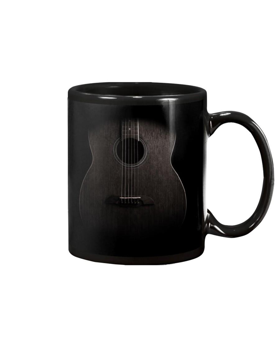 Guitar Instrument  Mug