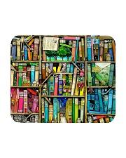 Fairy Book Houses Mousepad thumbnail