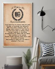 A Prayer for Accountants 11x17 Poster lifestyle-poster-1
