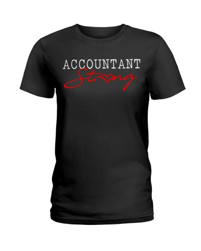 Accountant strong