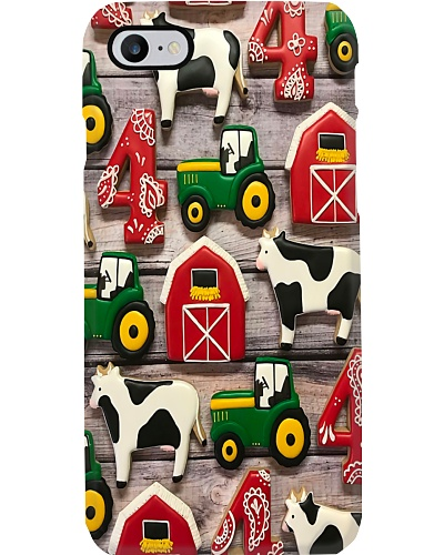 Farmer Cows