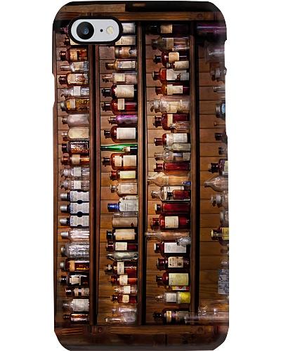 Pharmacist Cupboard