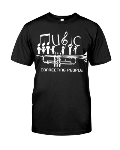 Trumpet Music Connecting People