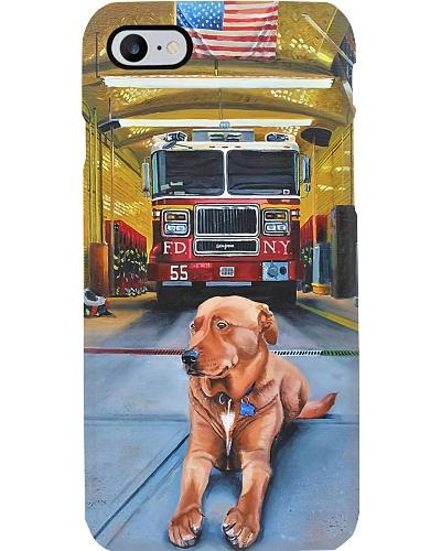 Firefighter Gift