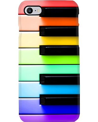 Pianist color keys