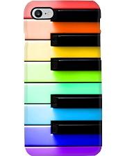 Pianist color keys Phone Case i-phone-7-case
