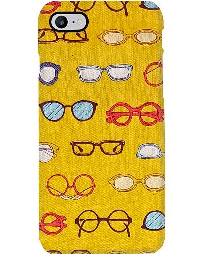 Color Glasses Optometrist