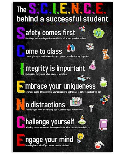 The Science Behind Successful Student Teacher
