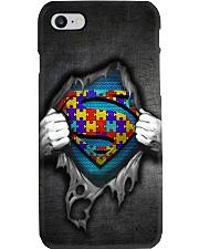 Autism Awareness Superhero Phone Case i-phone-8-case