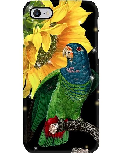 Parrot Sunflower