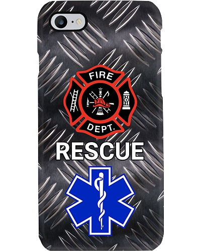 Paramedic Firefighter Fire Rescue