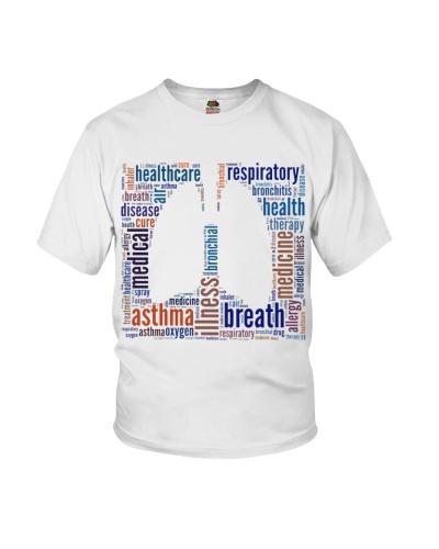 Respiratory Therapist Wording